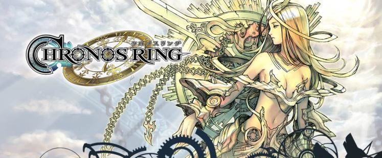 Chronos Ring is tri-Ace and Konami's upcoming time-manipulating RPG for iOS and Android