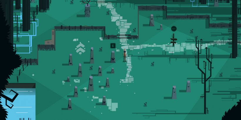 Apple Arcade adventure puzzler Atone: Heart of the Elder Tree is a compelling beauty