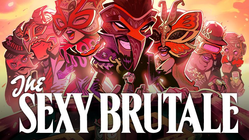The time-looping mystery game The Sexy Brutale's upcoming Switch patch should fix performance issues