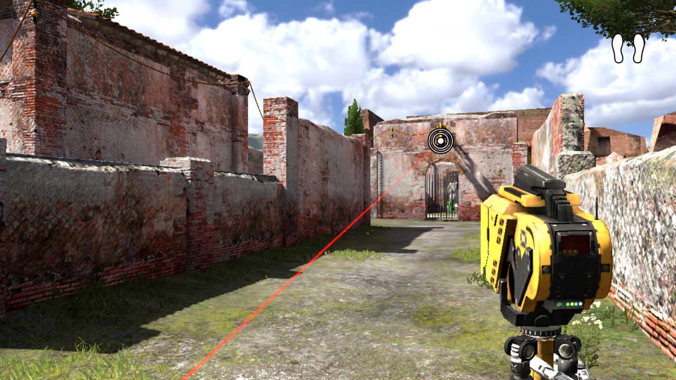 The Talos Principle review - Another excellent first person puzzler comes to mobile