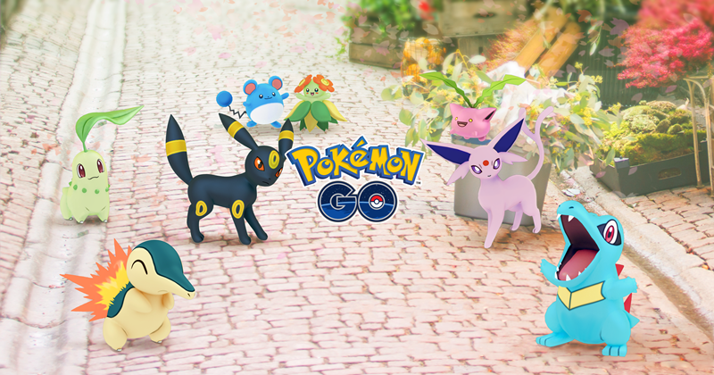 Niantic and Knight Foundation partner up to bring us Pokemon GO community events