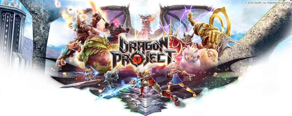 Interview: Dragon Project celebrates its first anniversary: What's next for the RPG?