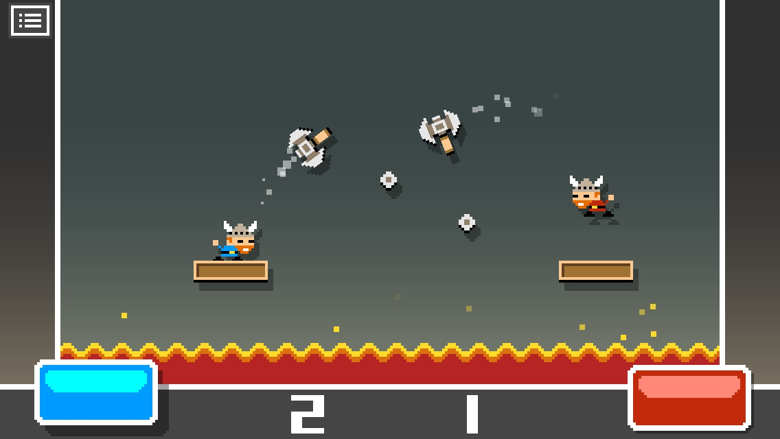 Micro Battles is an upcoming collection of competitive minigames for iOS and Android