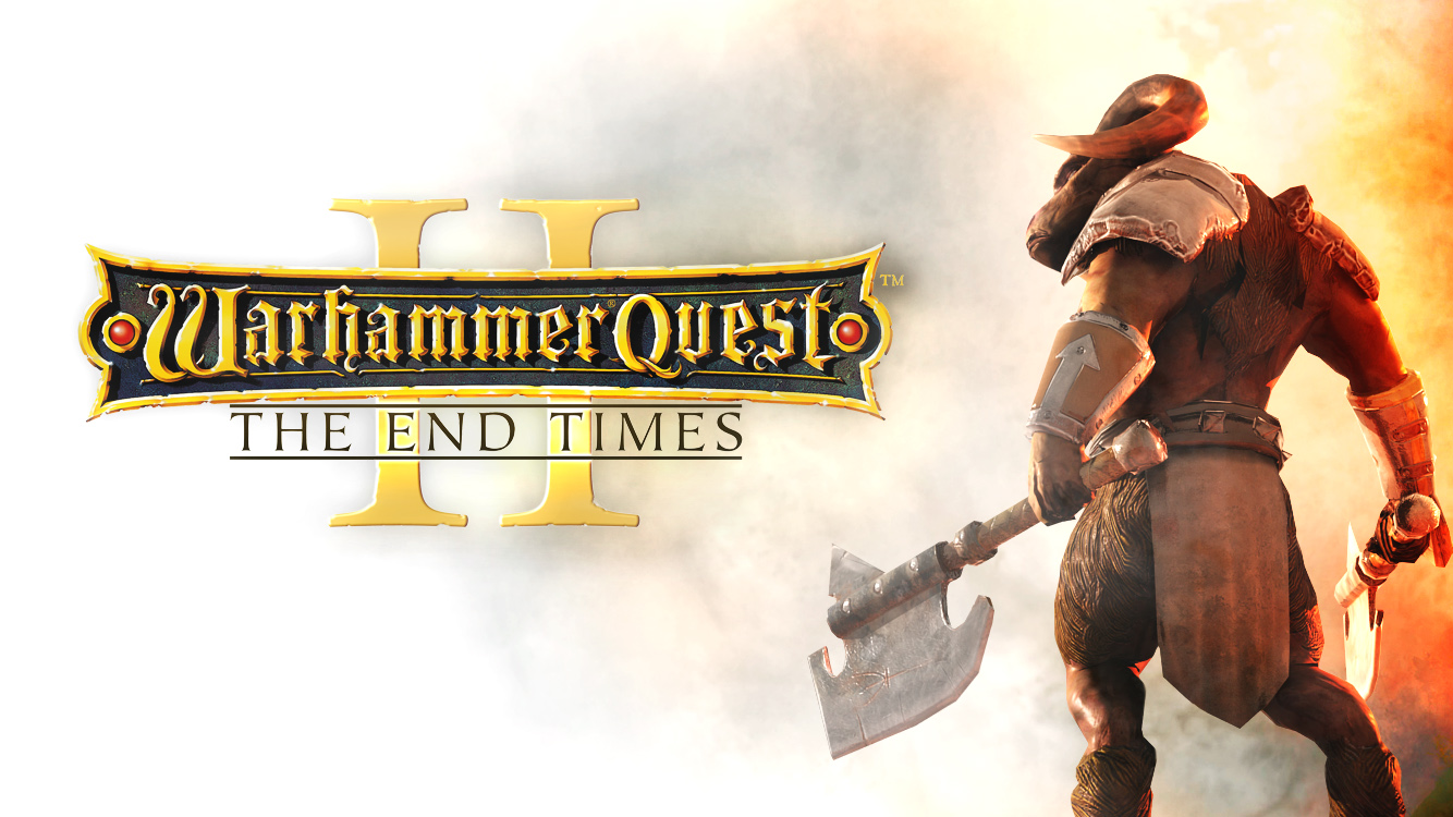 Warhammer Quest 2 adds two new characters and slashes its price