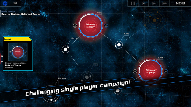Anomaly and This War of Mine developer's stripped-back PC strategy game Spacecom lands on iOS