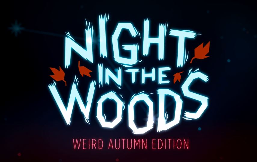 Night in the Woods is an emotive adventure about friendship, family, and deadly mysteries