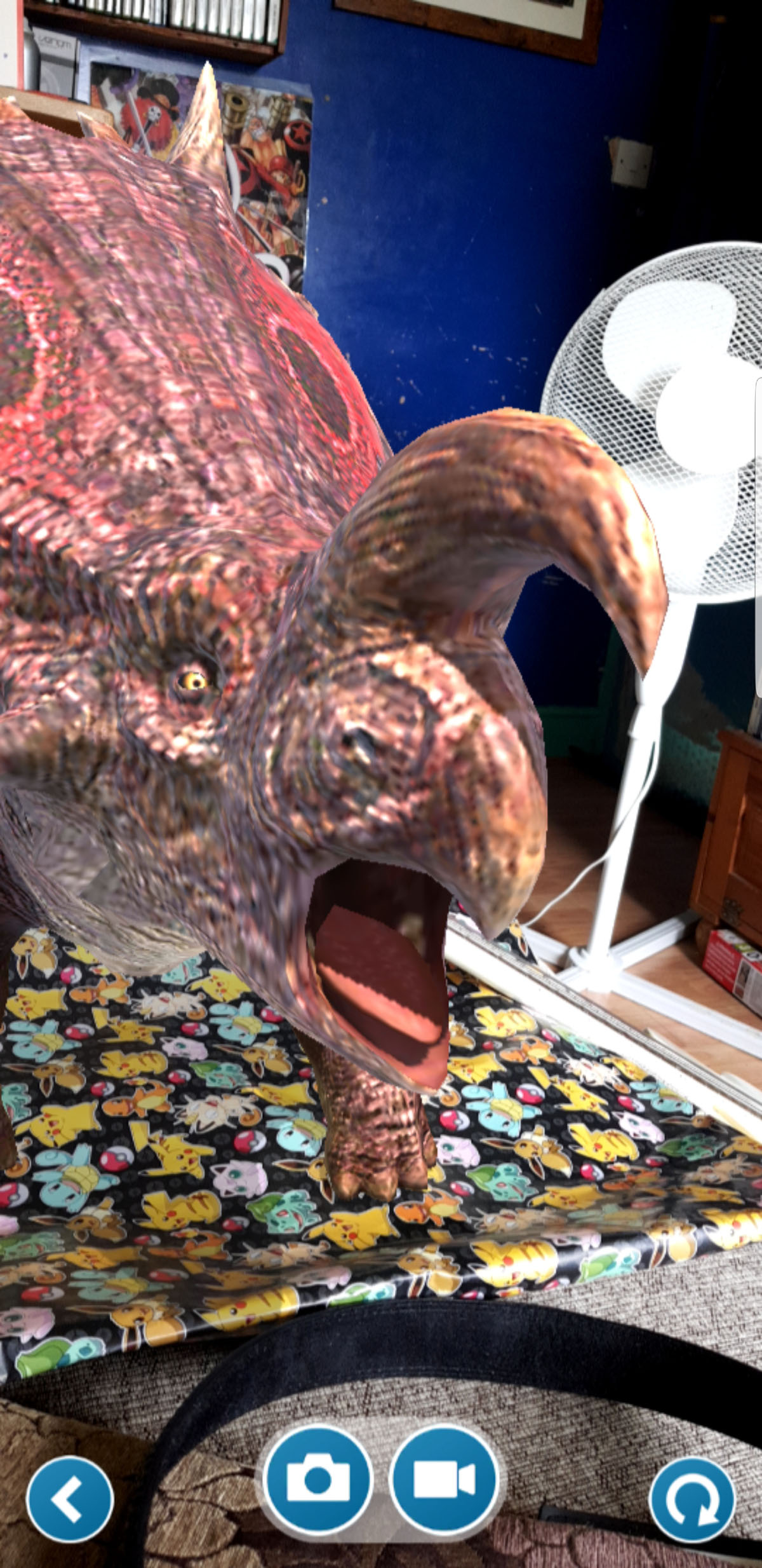 Jurassic World Alive cheats and tips - Essential tips for the strongest dinos in Arena mode