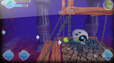 Skyzone brings Gamelion's Furry Legends to Android