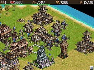 Age of Empires 3: Asian Dynasties turns onto BlackBerry