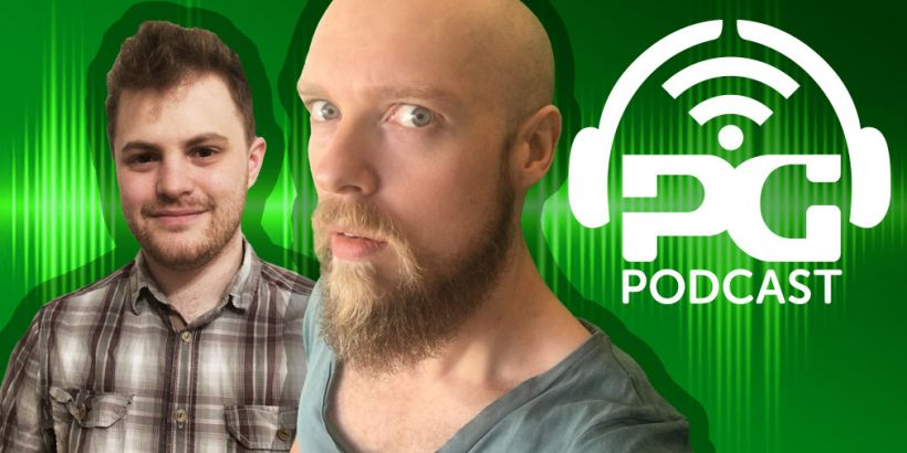 Pocket Gamer Podcast: Episode 474 - The Stillness of the Wind, Away: Journey to the Unexpected