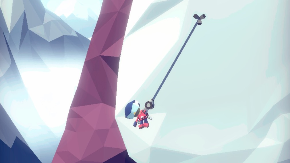 Hang Line: Mountain Climber - 5 games to swing towards