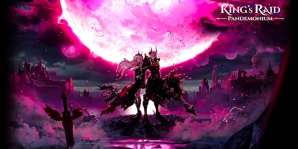 Here's what you'll find in King's Raid's biggest update yet