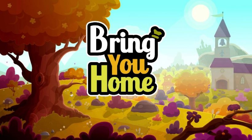 'Love You To Bits' developer Alike Studio announces their next project Bring You Home