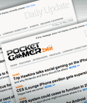 The PocketGamer.biz week that was: Smart money on SmartGlass, GREE gets its game on, and BlackBerry tinkers on the brink