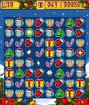 X-mas Puzzle icon