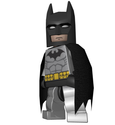 photo about Lego Batman Printable named LEGO Batman DS produced day tested Content Pocket Gamer