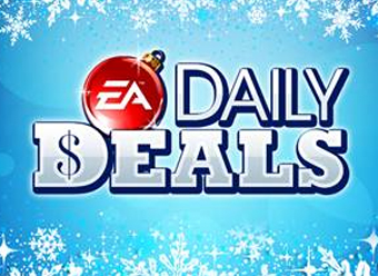 EA slashes price of Real Racing 2 HD as part of its Daily Deals promotion