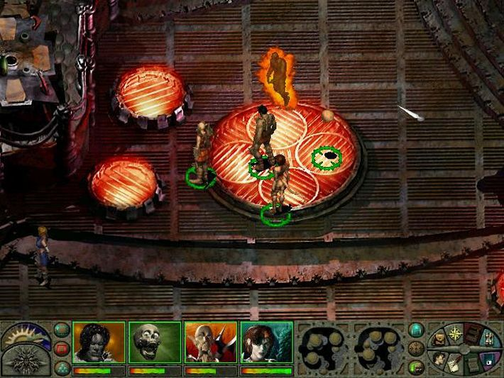 [Update] Could RPG classic Planescape: Torment be coming to iPad? (Yes, it is)