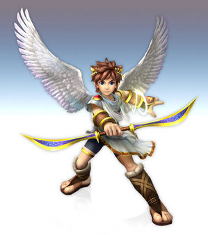 Nintendo declares 19th May Kid Icarus: Uprising Multiplayer Battle Day