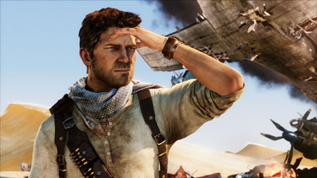 Uncharted: Fight for Fortune icon