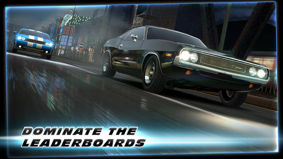 Fast & Furious 6: The Game adds online races, new cars and more in huge update