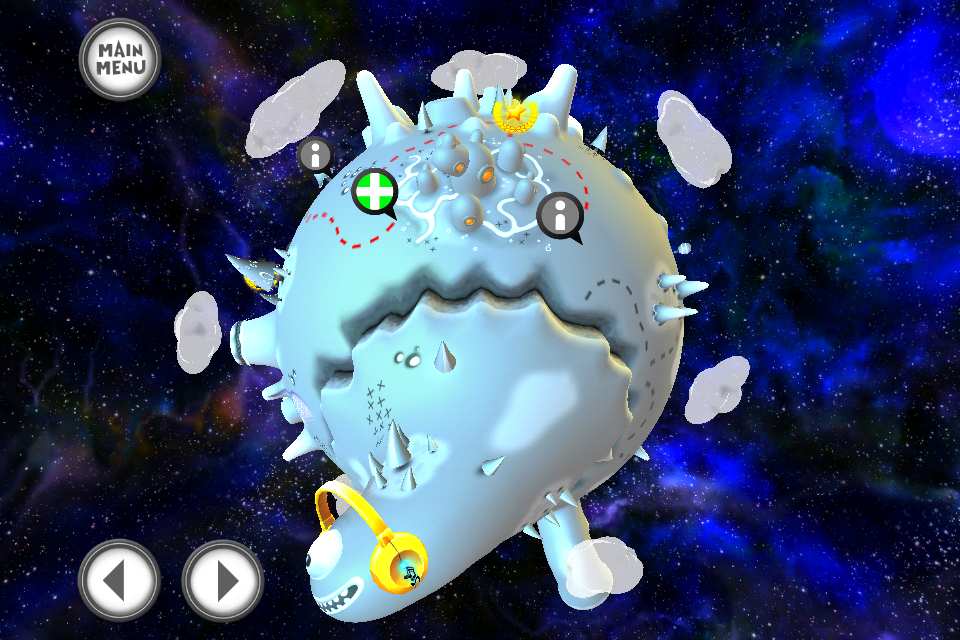 Beautiful iOS tower defence title Jelly Defense reduced to 69p/99c for 48 hours