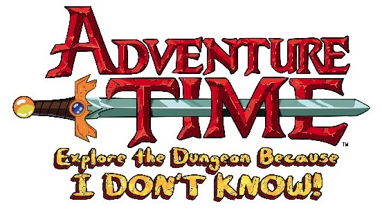 Adventure Time returns to the 3DS this autumn with Explore the Dungeon Because I DON'T KNOW!