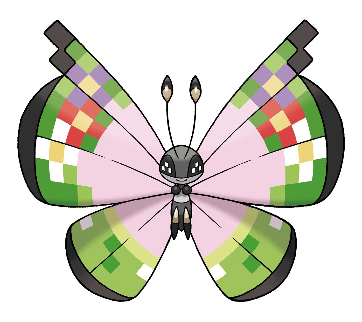 How to get your Fancy Pattern Vivillon in Pokemon X and Y