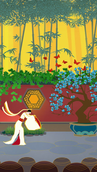Out now: The Beautiful Dream is a pretty adventure based on a classic Chinese play