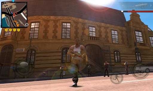 Gameloft brings Brazilian sandbox Gangstar Rio: City of Saints to Xperia Play