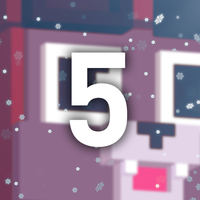 Pocket Gamer's recommendation-a-day advent calendar: Shooty Skies