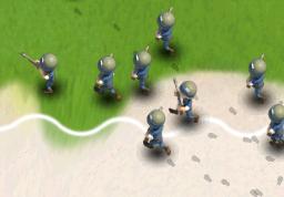 Boom Beach Rifleman guide - Level 3