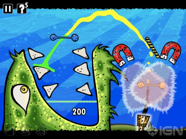 Feed Me Oil gets significant update; 15 new 'Rainbow' levels and new gameplay mechanic