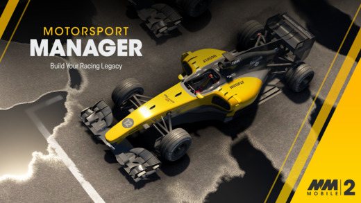 Hot Five: Motorsport Manager 2 burns rubber, Nintendo Switch gets more stock, and Treasure Hunter finds a sale