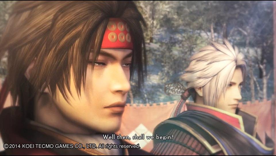 Samurai Warriors 4 icon