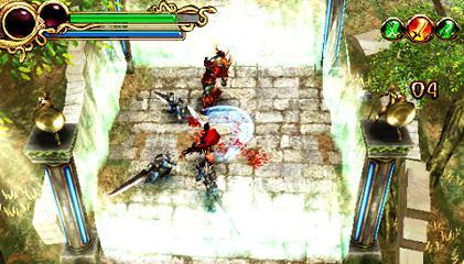 Hero of Sparta (PSP) icon
