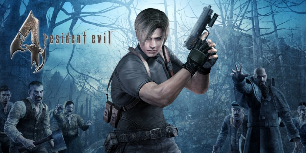 The Resident Evil Switch re-releases are outrageously expensive