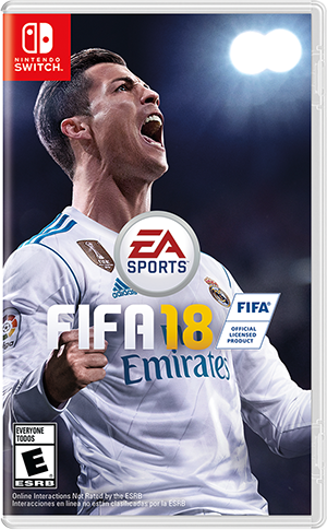 FIFA 18 Nintendo Switch beginner's tips and tricks - How to make your game more beautiful