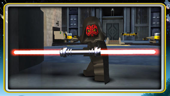 Lego Star Wars hits NZ App Store, forcing its way worldwide at midnight