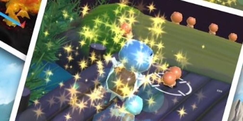 Pokemon Rumble Rush is a button-bashing brawler coming soon to iOS