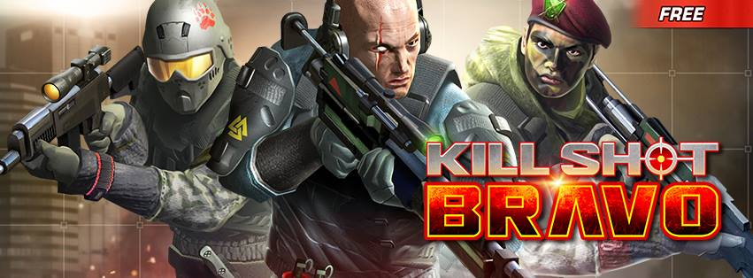 Sniper game sequel Kill Shot Bravo adds multiplayer when it comes out on November 19th