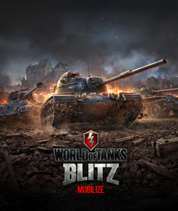 The first ever global World of Tanks Blitz tournament will commence on September 28th