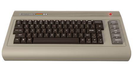 Pocket Gamer celebrates 30 years of Commodore 64