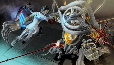 December's PS Plus lineup for PS Vita includes Freedom Wars, which you must play
