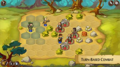 The best iOS and Android deals of the week - Deliria, Braveland, Kathy Rain, and more