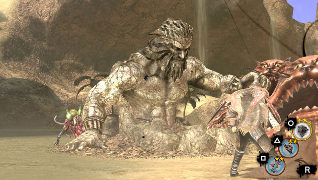 Soul Sacrifice is half price on PS Vita in Sony's '12 Deals of Christmas' promotion