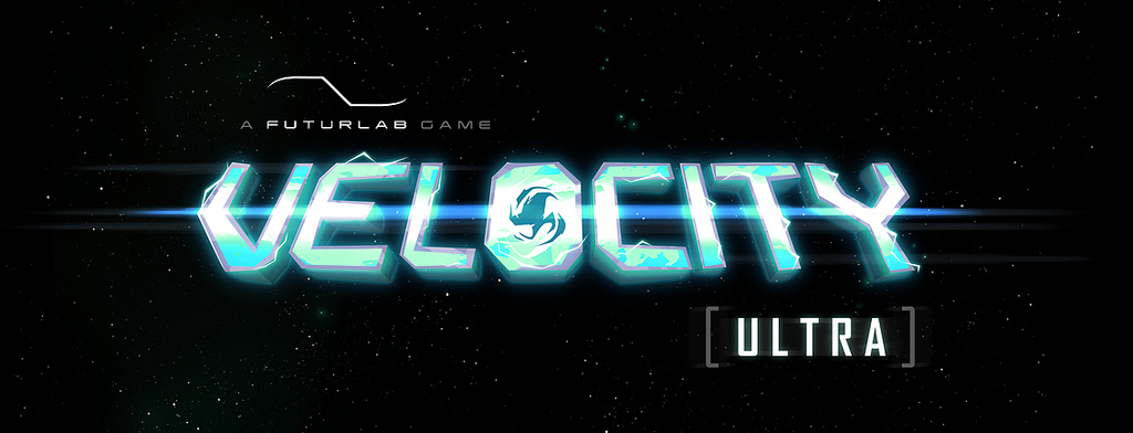 Velocity Ultra is a PS Vita remake of Gold Award-winning vertical shmup Velocity