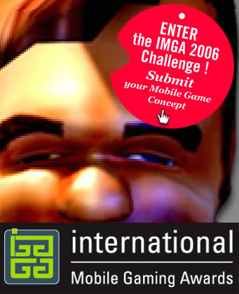 One month left to win a share of $30,000 in the IMGA 2006 Awards