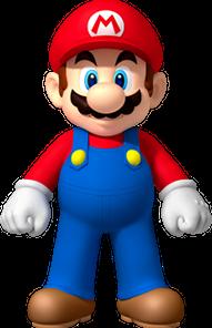 Super Mario 3D 'a cross between Super Mario 64 and Super Mario Galaxy'