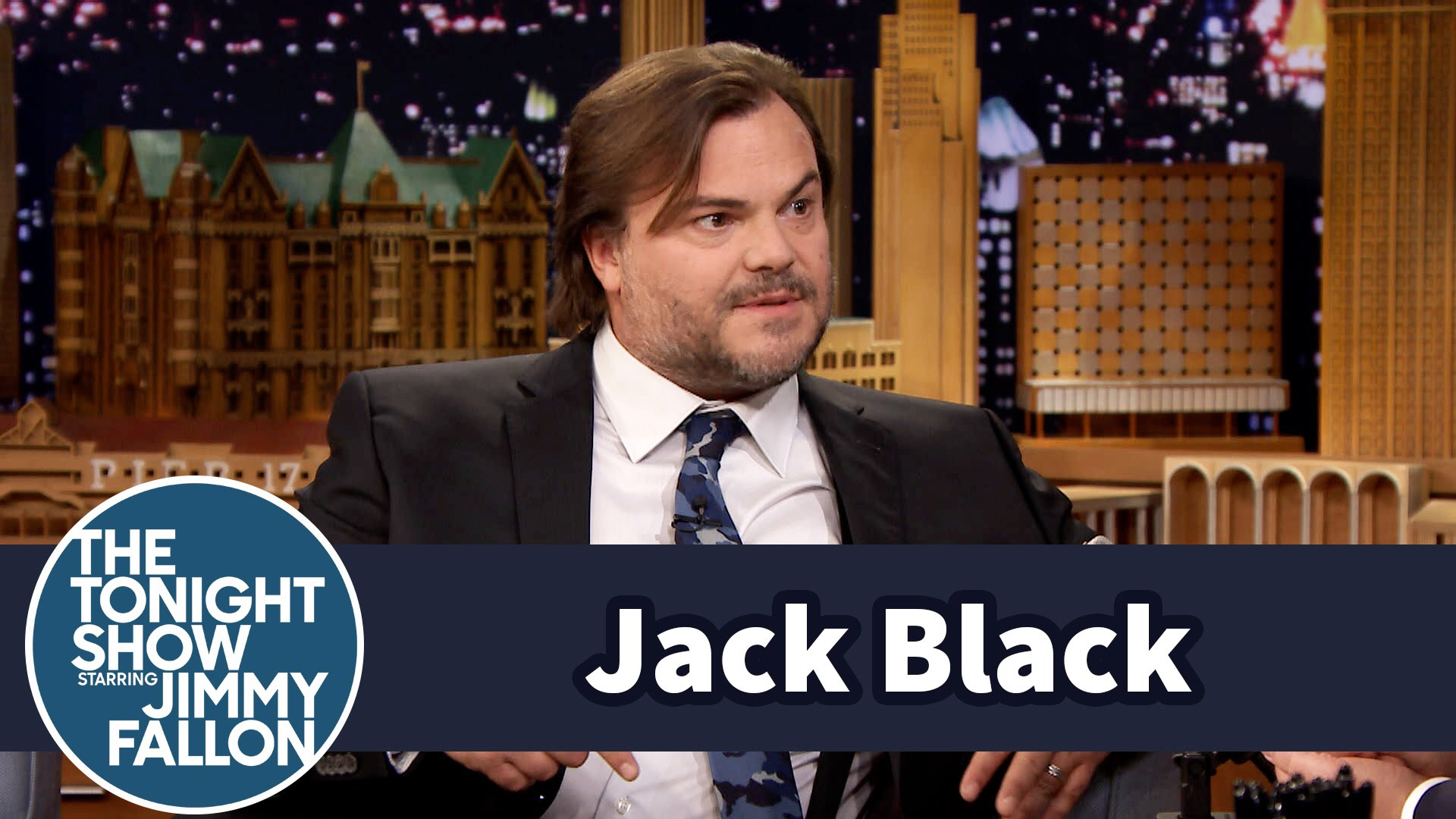 Jack Black's son spent $3,000 on a free to play game